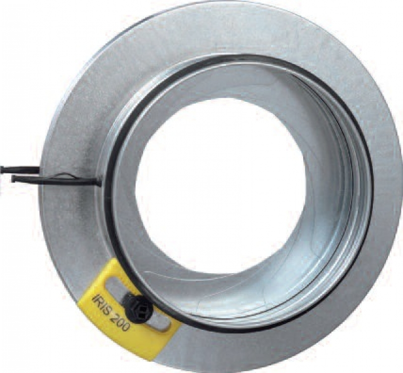 See Us For Manual Air Balance Duct Dampers Round Amp Rectangular