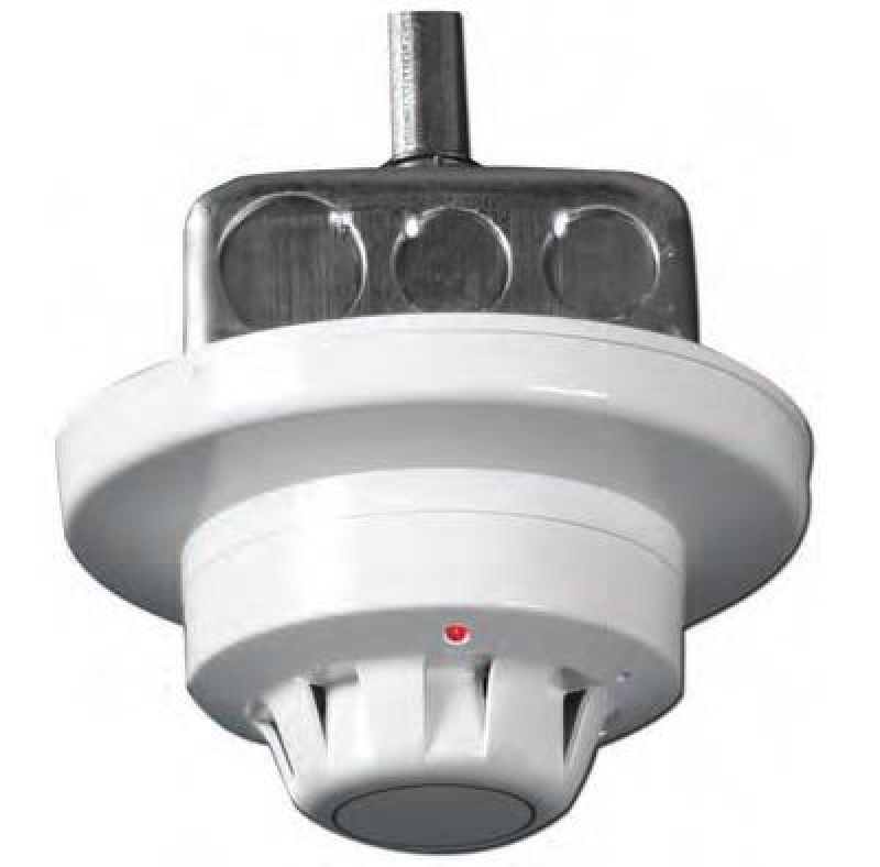 Plenum Duct Smoke Detectors