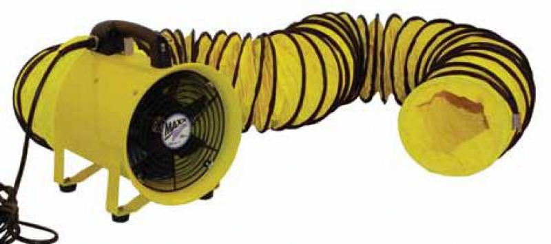 Vent O Matic Attic Fan Ventamatic Gable Mount Power Attic
