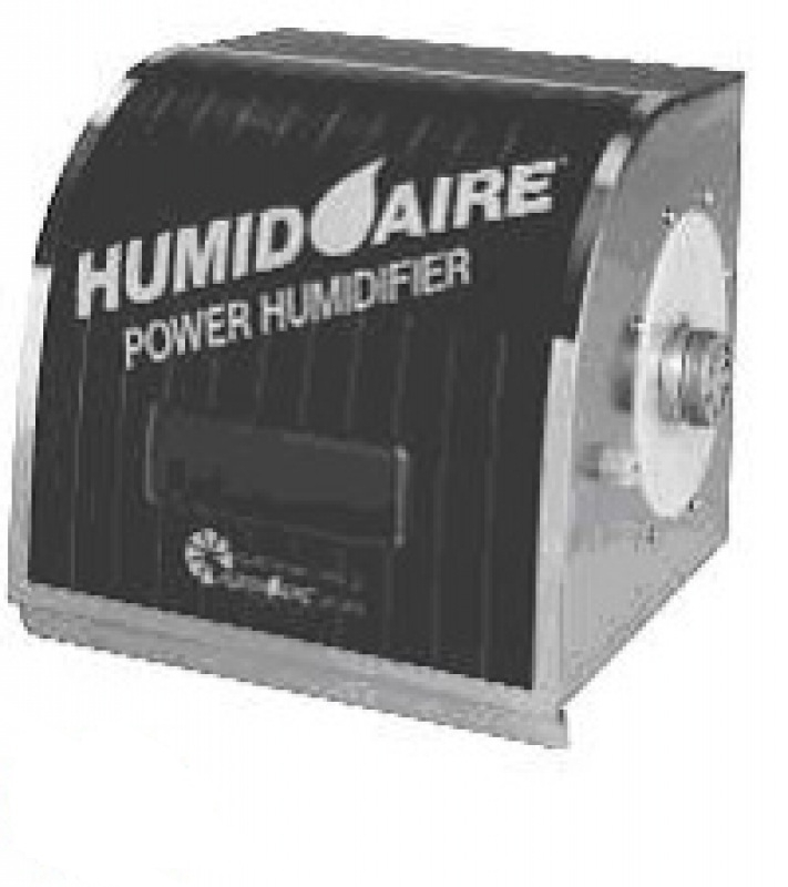 HUMIDAIRE DRUM TYPE Whole House Humidifier