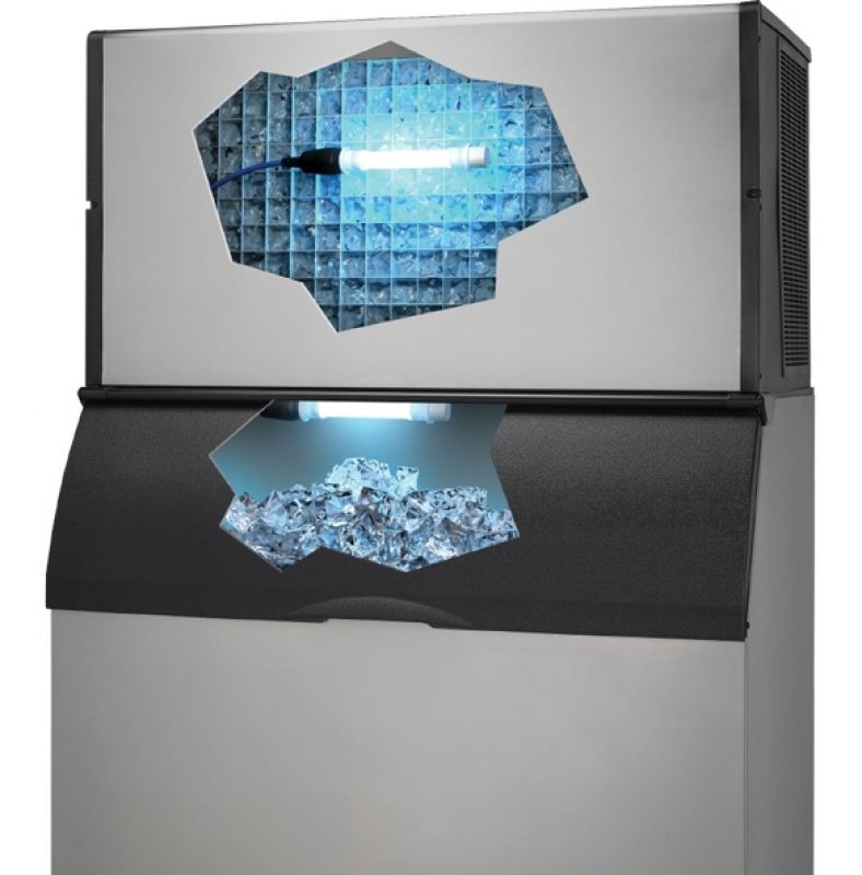 Fresh-Aire ICE MACHINE UV-C Lamp