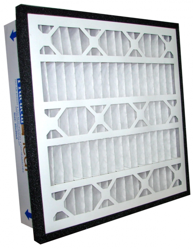Practical Pleat Merv 14 Pleated 5 Quot Air Filter
