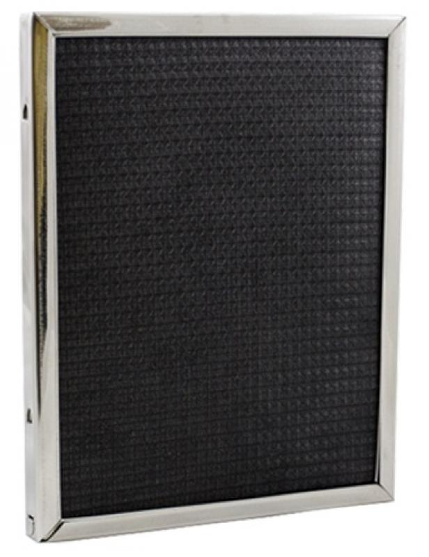 Permatron 2 Quot De2 High Efficiency Electrostatic Air Filter