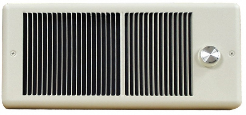 Markel Tpi 4300 Series Low Profile Fan Wall Heater