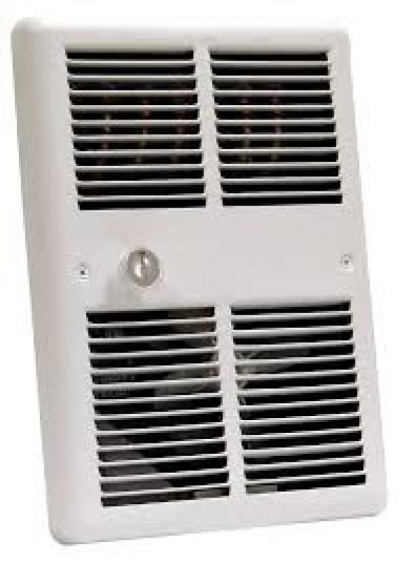 Markel Tpi 3200 Series Mid Sized Fan Wall Heater