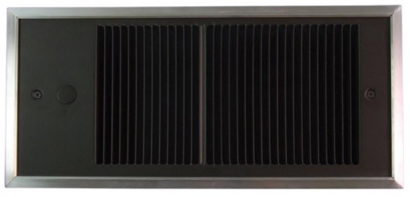 Markel Tpi 4400 Low Profile Commercial Fan Wall Heater