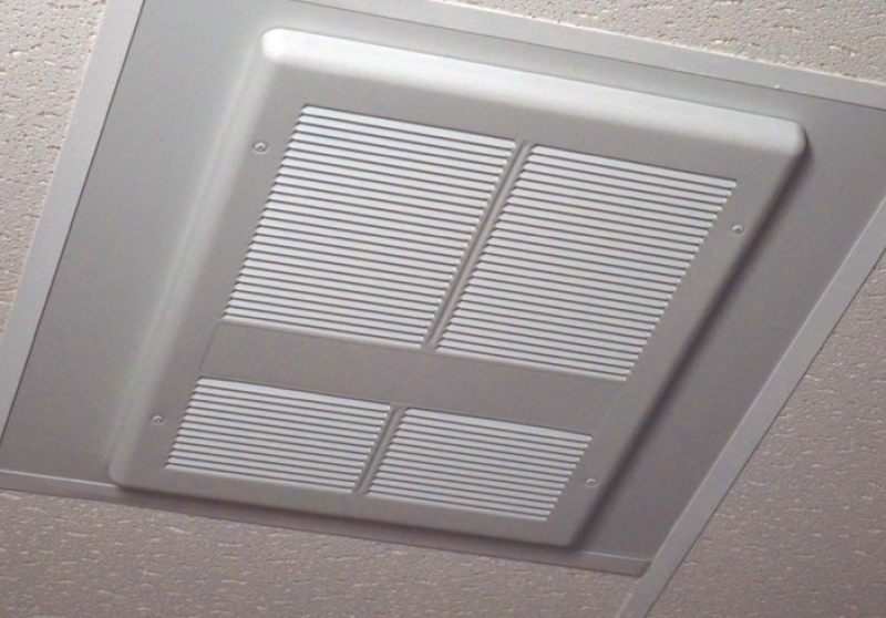 Markel Tpi 3380 Series Commercial Ceiling Heater