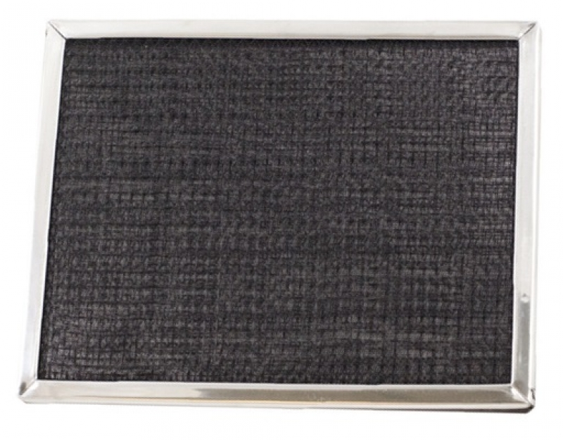 Air Intake Filter With Magnetic Frame Option