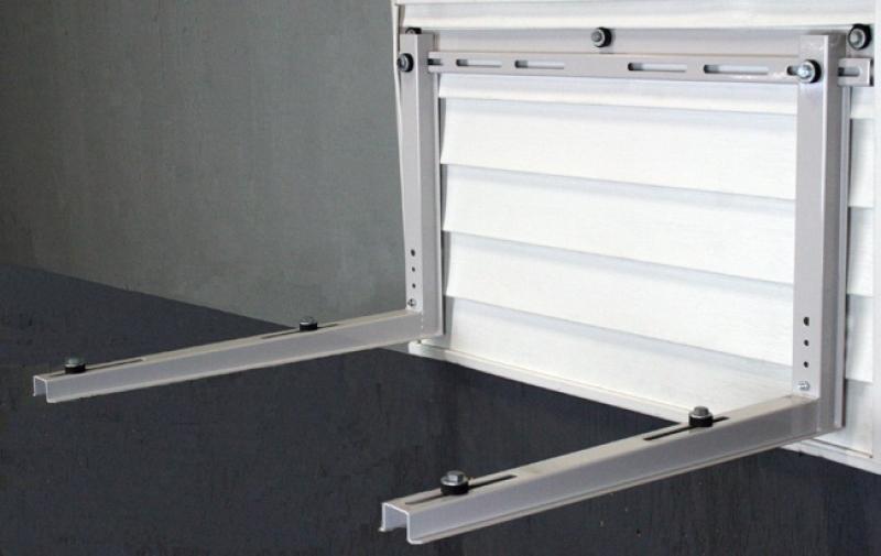 Mini Split Ac Condenser Wall Bracket Qswb 4000