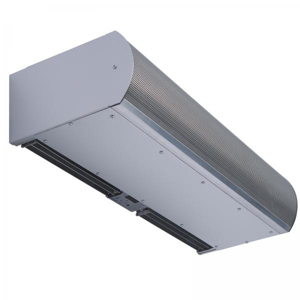 LOWEST PROFILE Architectural Series Air Curtain UNHEATED