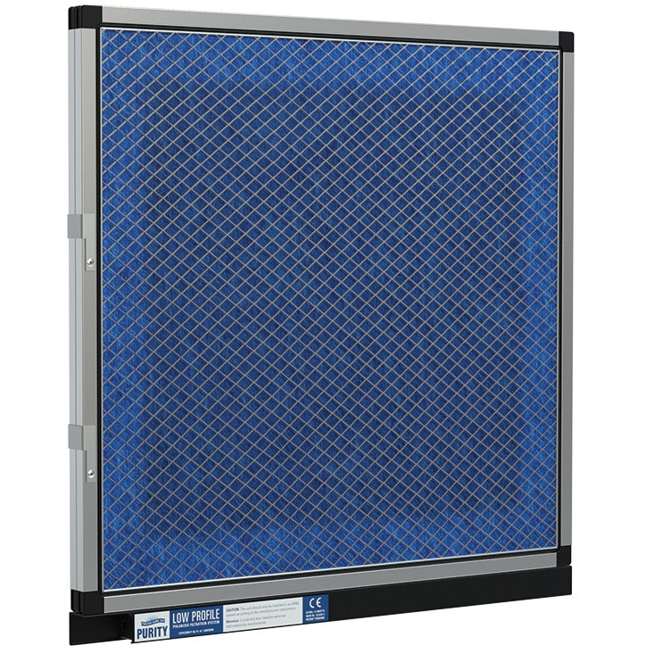 Fresh Aire UV Charged Media HVAC Air Filter