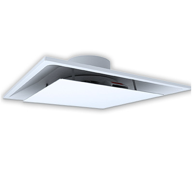 VAV MODULATING Thermally Activated Ceiling Diffuser