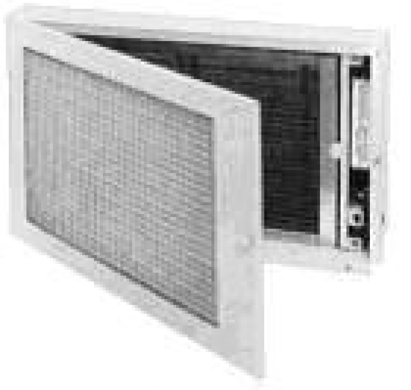 Adams Manufacturing CLEANAIRE FILTER RETURN Electronic Air CLeaner