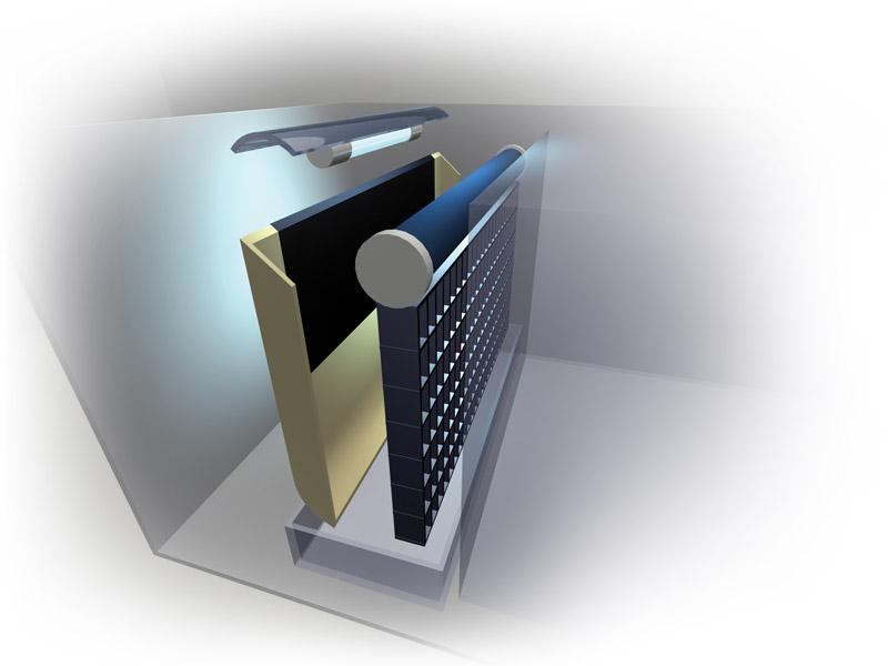 Fresh Aire Ice Machine Uv C Lamp