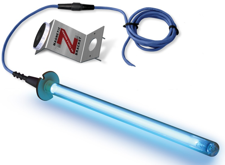 Fresh Aire Apco Uv C Lamp With Carbon Odor Cells
