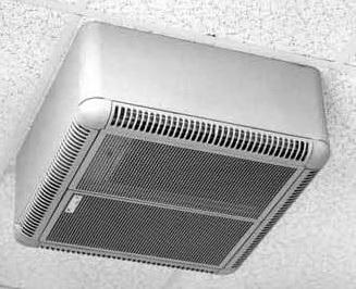 Trion Se400e Commercial Ceiling Air Cleaner 400 Cfm