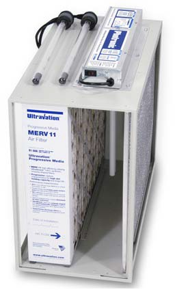 Photronic Merv 13 Photocatalytic Air Purifier