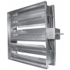 AIR BALANCING Heavy Duty Parallel Blade Damper