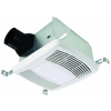 Continental Fan LIGHTED ULTRA-QUIET Bath Exhaust Fan
