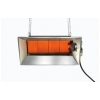 SunStar STARGLO SGM INFRARED Ceramic Gas Heater MILLIVOLT