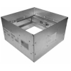 Fire Damper SLEEVES &  Retaining Angle